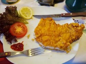 Reblaus-Schnitzel