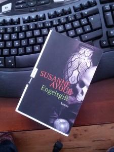 Susanne Ayoub Engelsgift